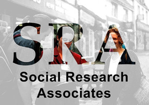 SRA Social Research Associates.
